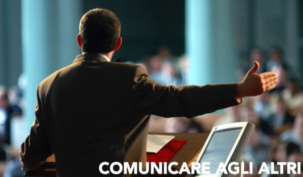 Comunicare Agli Altri